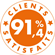 SILC c'est 91,4% de satisfaction client !